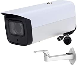 6MP Security PoE IP Camera,IPC-HFW4631F-ZSA 2.7~13.5mm Motorized Zoom,Built in SD Slot,80Meters IR Wide Angle NightVision,H.265,IP67Waterproof,Surveillance CCTV Camera (With Bracket)