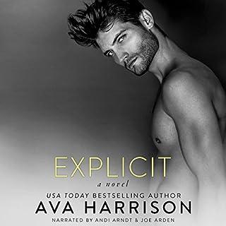 Explicit cover art