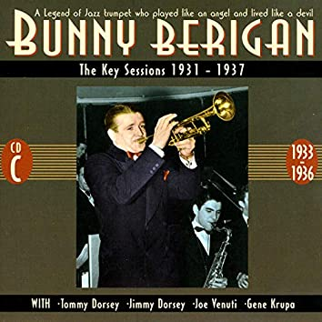 The Key Sessions 1931 - 1937 CD C