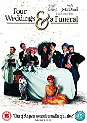 -Four Weddings And A Funeral Special Edition
