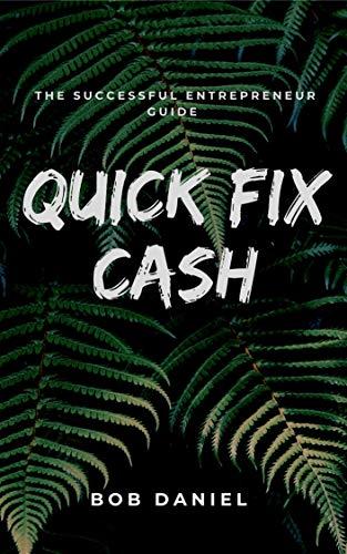 QUICK FIX CASH (English Edition)