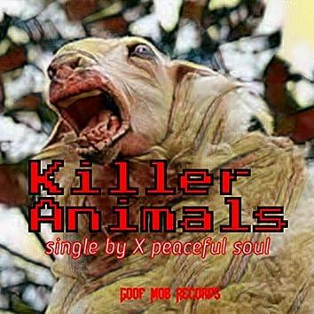 Killer Animals (single)