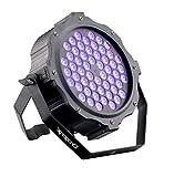 DragonX Professional UV LED Halloween Black light...