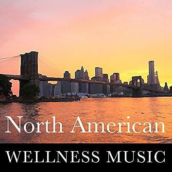North American Wellness Music