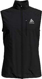 Odlo Men's Zeroweight vest, Multicoloured, XXL