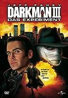 Darkman III: Die Darkman Die [DVD]