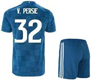 info for e749f 75ff3 Amazon.com: van persie jersey