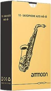 Alto Saxophone Sax Traditional Reeds Strength 3.0, 10pcs/ Box
