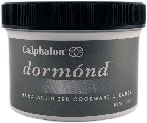 Calphalon Dormond, Hard-Anodized Cookware Cleaner & Polish, 7-Ounces