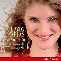 Haydn Arias