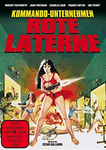 Kommando-Unternehmen 'Rote Laterne' [Limited Edition]