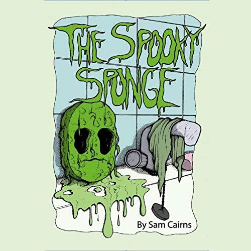 Couverture de The Spooky Sponge