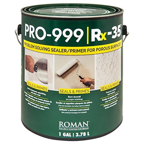 Roman products 16901 pro-999 rx-35 problem solving primer, 128 fl oz...