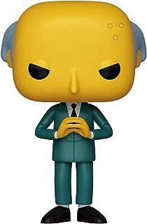 Funko Figura Pop! Animation Simpsons, Mr. Burns