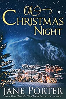 Oh, Christmas Night by [Jane Porter]