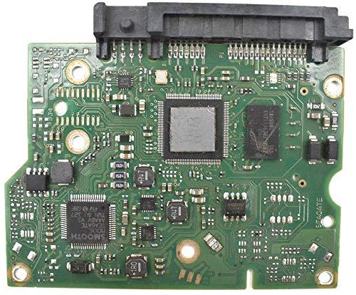 Preisvergleich Produktbild Vrsupin0 100664987 Leiterplatte Ersatz Grün HDD Daten Rettung PCB für ST2000DM001