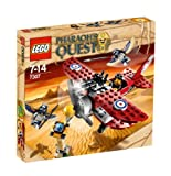 LEGO (Pharaohs Quest Flying Mummy Attack 7307