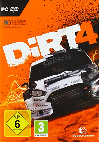 DiRT 4 - [PC]