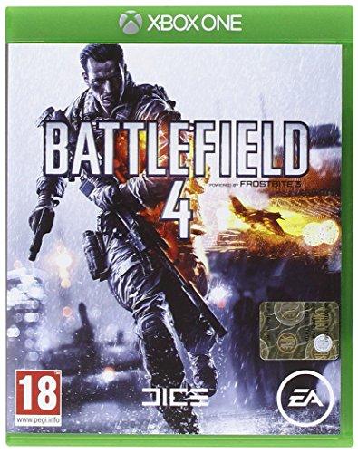 Electronic Arts - Battlefield 4 per XBOX ONE, Versione italiana