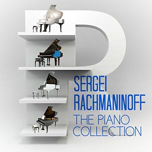 Sergei Rachmaninoff & Michael Ponti