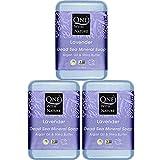 Dead SEA Salt Lavender 7 oz Soap 3 PK. Dead...