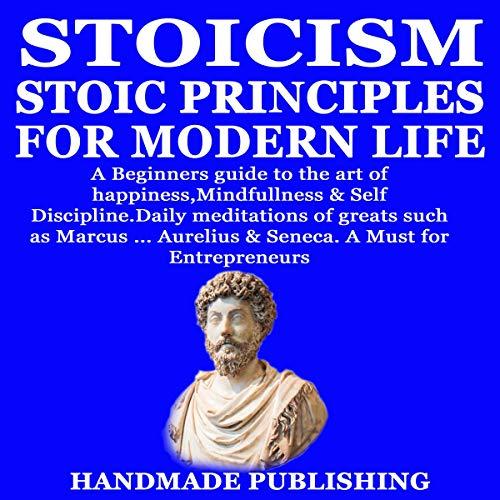 Stoicism Titelbild
