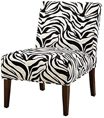 Amazon Com Safavieh Mercer Collection Randy Slipper Chair