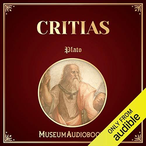 Critias cover art