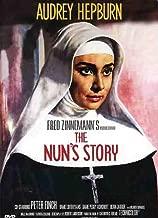 Best nun story audrey hepburn movie Reviews
