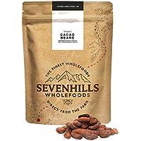 Sevenhills Wholefoods Granos De Cacao Crudos Orgánico 1kg