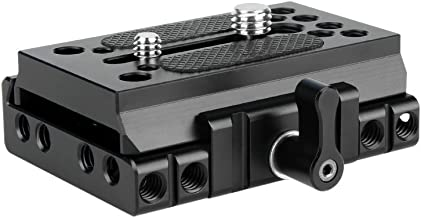 Best manfrotto 577 quick release plate Reviews