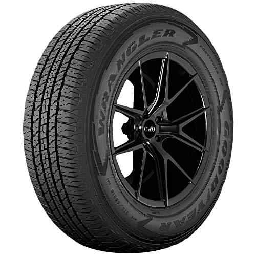 Goodyear Wrangler Fortitude HT Street Radial Tire-275/65R18 116T