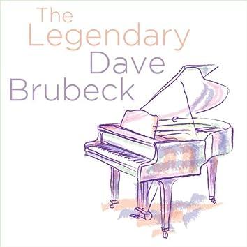 The Legendary Dave Brubeck
