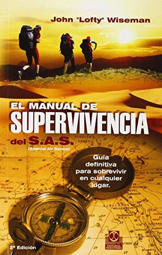MANUAL DE SUPERVIVENCIA DEL SAS, EL (Color)