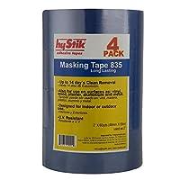 hystik 8352インチx 60yds。Painter 'sテープ( 4-パック)
