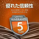 Seagate FireCuda 510 SSD M.2 1TB 読取速度3,450MB/書込速度3,200MB 5年保証 正規代理店 内蔵SSD 3D TLC ZP1000GM30011_03