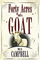 Forty Acres and a Goat (Banner Books)