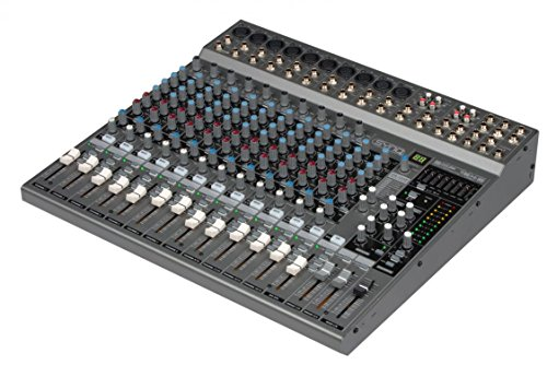 Synq Audio SMP 16.42 USB - PA Mischpult/Mixer