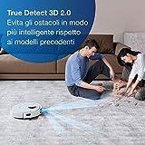 Zoom IMG-2 ecovacs deebot t9 robot aspirapolvere