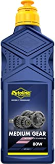 Putoline Medium Gear SAE 80 W 1 Litre