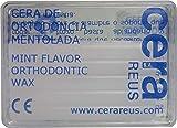 CERA ORTODONCIA REUS barras mentolada (10x5ud)