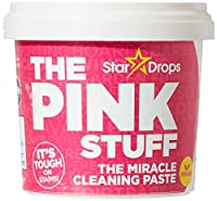 A tough cleaning paste that is gentle on surfaces but tough on stains;Ideal for cleaning saucepans, barbecues, ceramic tiles and much more;Removes rust and discolouration from metal surfaces;Ideal for removing stubborn marks from hard surfaces;A grea...