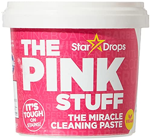 Stardrops - The Pink Stuff - The Miracle All...