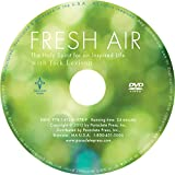 Fresh Air DVD: The Holy Spirit for an Inspired Life