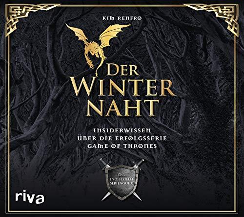 Der Winter ist da Titelbild