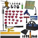 Weylon Juegos completos de herramientas Loftus herramientas Dent Kit de reparación para puerta daños Dent de Tina devins