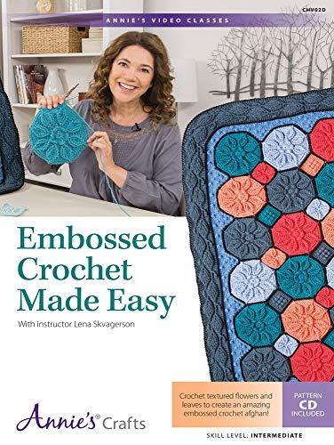 crocheting made easy - 8