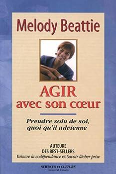 Agir avec son coeur 2890922715 Book Cover