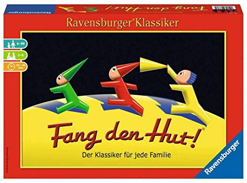 Ravensburger Fang den Hut!®