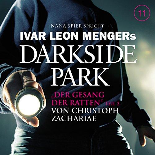 Der Gesang der Ratten 2 (Darkside Park 11) Titelbild